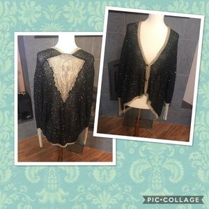 Dani Collection cardigan